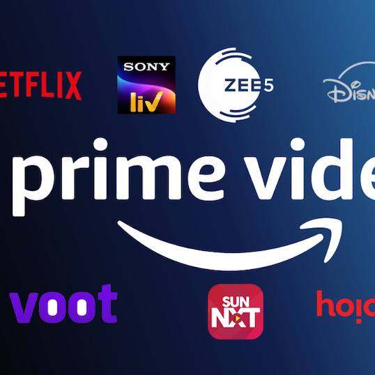 OTT Platform - Android Live TV & Movie Portal App