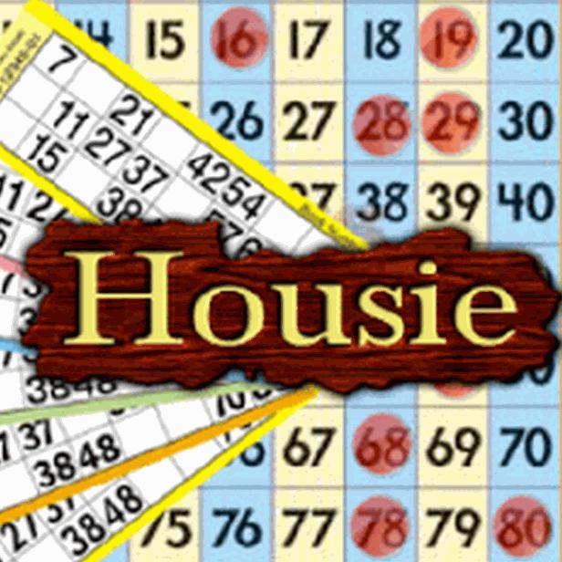 Housie Family Game (Tambola)(Remotely)